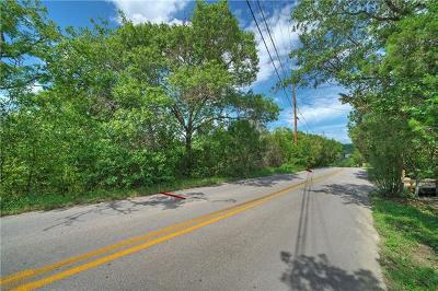 Austin Residential Lots & Land For Sale: L-1466 Indian Creek Rd
