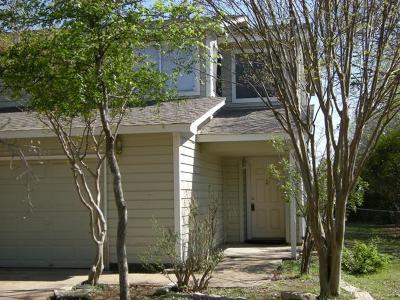 Rental For Rent: 927 Chisholm Cv