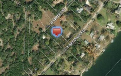 Residential Lots & Land For Sale: Lot 6 Underhill Rd