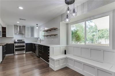 Travis County Single Family Home For Sale: 8306 Bridgetown Dr