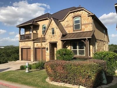 Austin Single Family Home For Sale: 4309 Vista Verde Dr