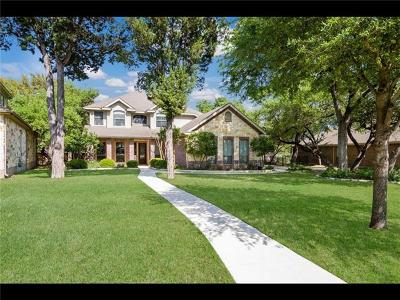 New Braunfels Single Family Home For Sale: 2508 Klemm St