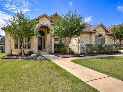 New Braunfels Single Family Home For Sale: 242 Allemania Dr