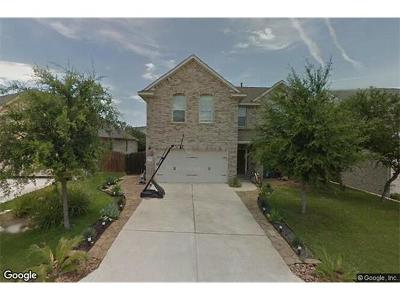 Single Family Home For Sale: 7908 Wisteria Valley Dr
