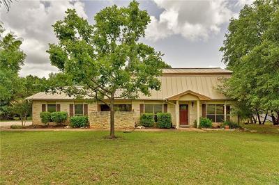 Georgetown Single Family Home Pending - Taking Backups: 324 Ashwood Ln