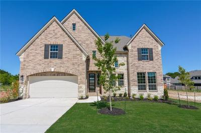 Georgetown Single Family Home For Sale: 200 Greencreek Way