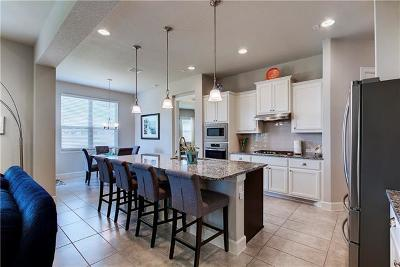 Hutto Single Family Home For Sale: 113 Skylark Ln