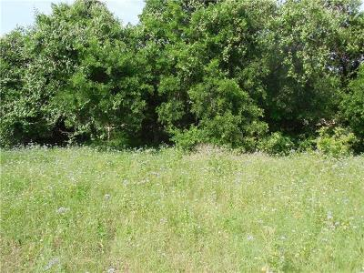 Austin Residential Lots & Land For Sale: 6328 El Mirando St