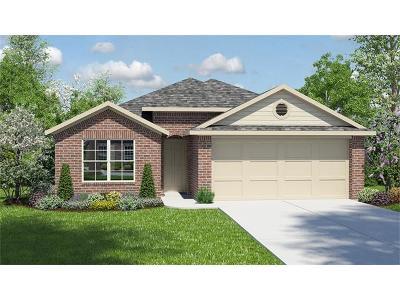 Austin Single Family Home For Sale: 6504 Kauai Ln