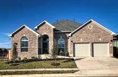 Single Family Home For Sale: 7904 Beacon Knob Way