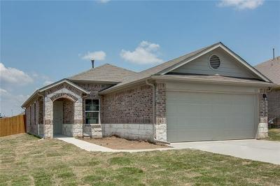 Austin Single Family Home For Sale: 10409 Hatton Ln