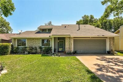 Travis County Single Family Home For Sale: 8310 Wexford Dr