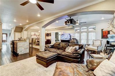 Hays County, Travis County, Williamson County Condo/Townhouse For Sale: 2409 Ann Arbor Ave #B1