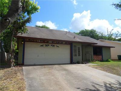 Single Family Home For Sale: 602 Mulberry Dr