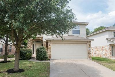 Hays County, Travis County, Williamson County Single Family Home For Sale: 2506 Wilma Rudolph Rd
