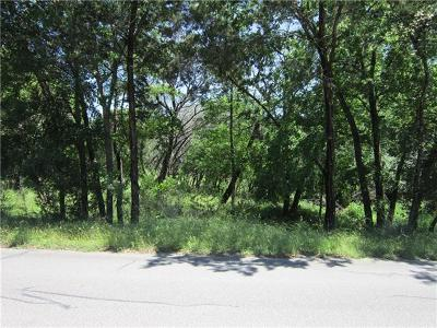 Travis County Residential Lots & Land For Sale: 5207 Country Club Dr