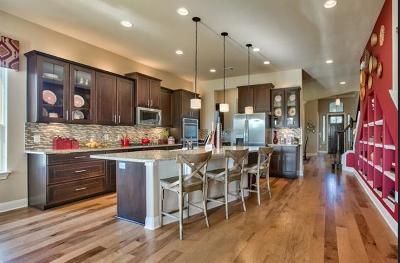 Cedar Park Single Family Home For Sale: 3606 Brushy Creek Rd #80