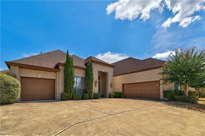 Single Family Home For Sale: 124 Sebastians Run