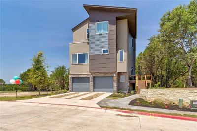Travis County Single Family Home For Sale: 5315 La Crosse Ave #1