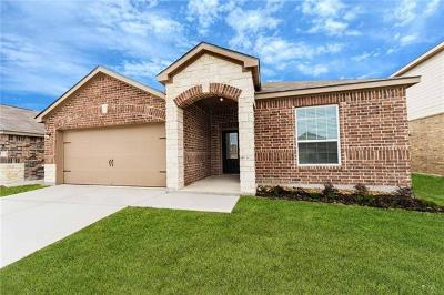 Hays County, Travis County, Williamson County Single Family Home For Sale: 1626 Twin Estates Dr