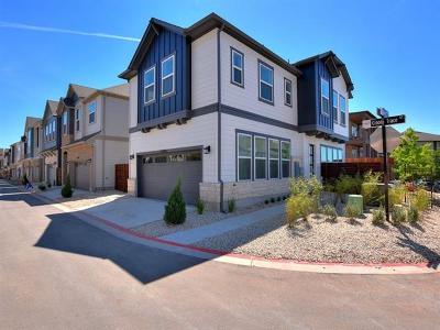 Austin Single Family Home For Sale: 13616 Cibolo Trce