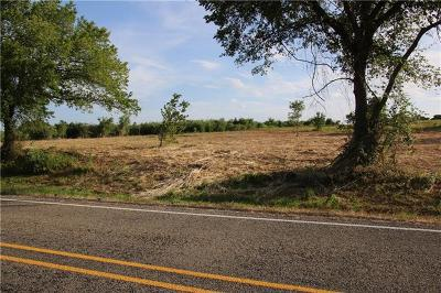 Thrall TX Farm For Sale: $185,750