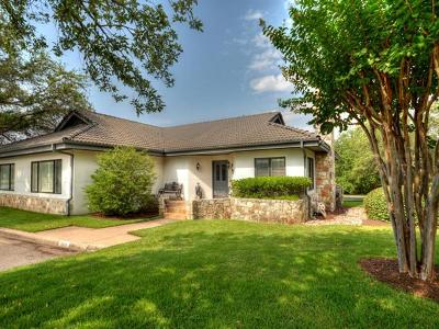 Single Family Home For Sale: 1920 Clubhouse Hill Dr