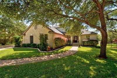 Single Family Home Pending - Taking Backups: 10501 Coreopsis Dr