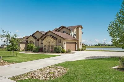 Martindale TX Single Family Home For Sale: $649,900