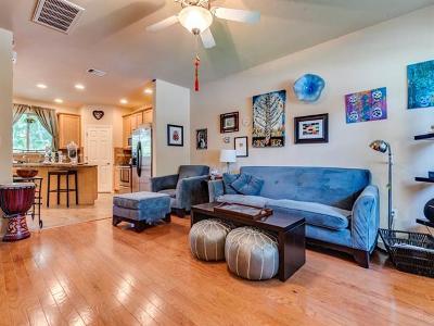 Austin Single Family Home For Sale: 512 Eberhart Ln #1904