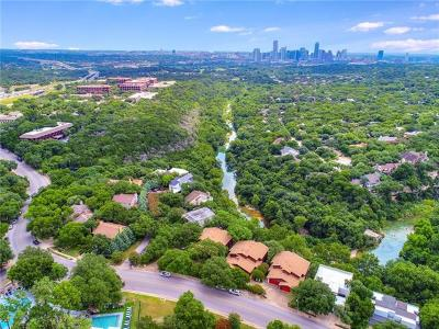 Austin Condo/Townhouse For Sale: 1321 Spyglass Dr #B