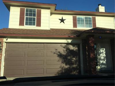 Georgetown Rental For Rent: 104 Orange Tree Ln