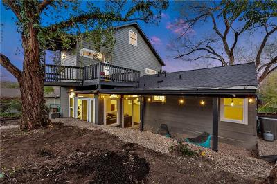 Single Family Home For Sale: 2706 Oak Crest Ave