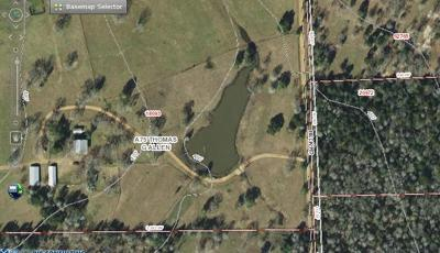 Smithville Farm For Sale: Beck Rd