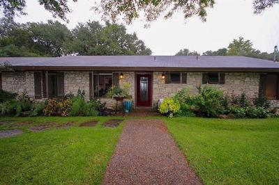 Austin Single Family Home For Sale: 6013 Oakclaire Dr