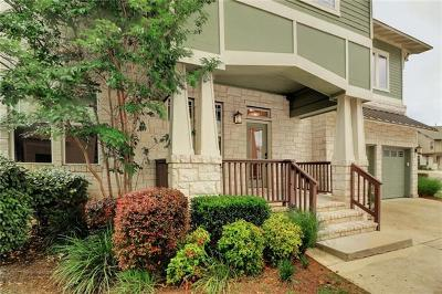 Cedar Park Single Family Home Coming Soon: 2930 Grand Oaks Loop #403