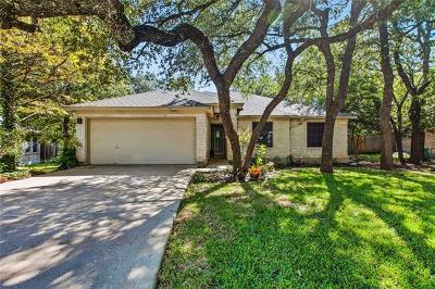 Austin Single Family Home For Sale: 7401 Lady Suzannes Ct