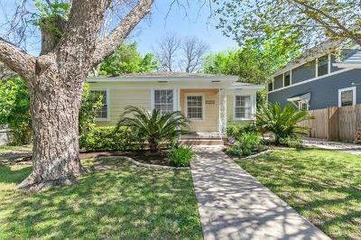 Single Family Home Pending - Taking Backups: 3311 Glenview Ave