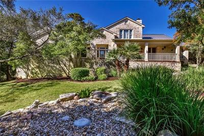 Austin Single Family Home For Sale: 20 Sundown Pkwy