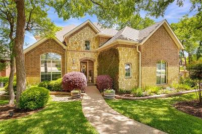 Round Rock Single Family Home For Sale: 1330 Pine Forest Cir