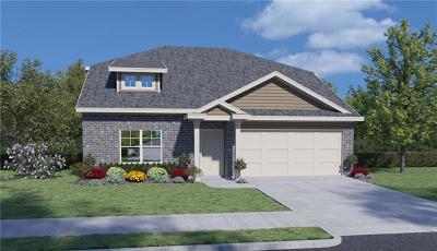Single Family Home For Sale: 6313 Diamondleaf Bnd