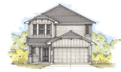 Buda Single Family Home For Sale: 5311 Marsh Ln