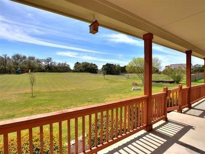 Sundance Estates Single Family Home For Sale: 104 Chestnut Colt