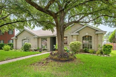 Pflugerville Single Family Home For Sale: 1111 Thackeray Ln
