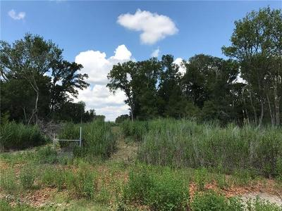 Bastrop County Residential Lots & Land Pending - Taking Backups: League Line Rd