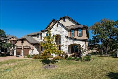 Hays County, Travis County, Williamson County Single Family Home For Sale: 11200 Cowher Ct