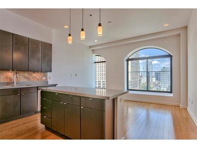 Travis County Condo/Townhouse For Sale: 507 Sabine St #1003