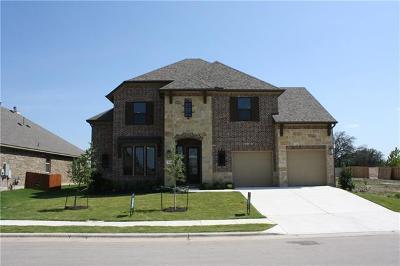 Georgetown Single Family Home For Sale: 108 Millard St