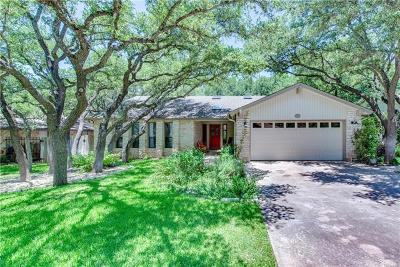 Georgetown Single Family Home For Sale: 504 Greenwood Dr