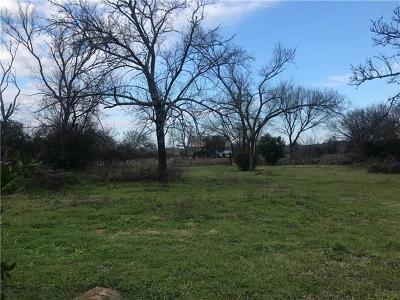 Bastrop County Residential Lots & Land For Sale: 1314 Farm St #M55978